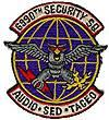 Air Force Security Service - Silent Warriors/6990th Security Squadron