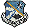 552nd Airborn Warning and Control Squadron