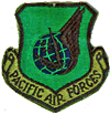 United States Pacific Air Forces (PACAF)