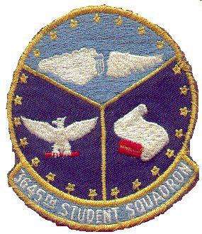 3645th Student Squadron