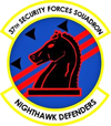 37th Security Forces Squadron