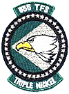 555th Tactical Fighter Squadron