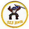 323rd Basic Military Training Squadron