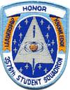 3576th Student Squadron