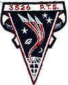 3526th Pilot Training Squadron