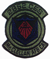 2852nd Civil Engineer Squadron