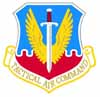 Tactical Air Command (TAC)/HQ Tactical Air Command
