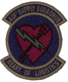 401st Supply Squadron