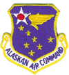 Alaskan Air Command (AAC)