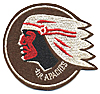 345th Bombardment Group, Medium - Air Apaches