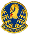 2nd Supply Squadron