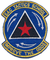 Strategic Air Command (SAC)/Strategic Air Command Tactics School (SACTS)