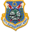 70th Bombardment Wing, Heavy