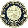 Air Base Ground Defense School