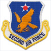 Second Air Force (2nd Air Force)