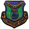 Headquarters Command (HQ USAF)/Air Force Commisary Service (AFCOMS)