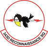 343rd Strategic Reconnaissance Squadron, Medium, Electronics