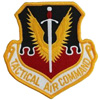 Tactical Air Command (TAC)