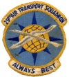 29th Air Transport Squadron