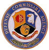 Department of Defense (DOD)/Defense Commissary Agency (DeCA)