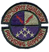 836th Supply Squadron