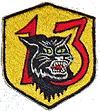 13th Tactical Fighter Squadron